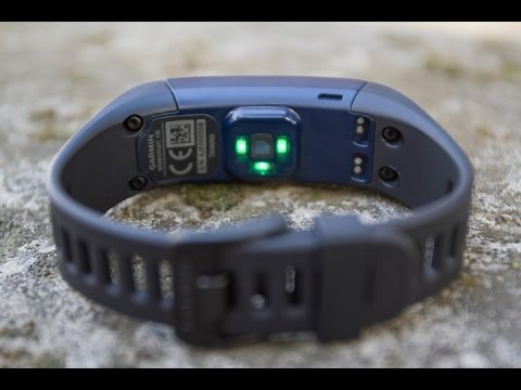 Best SmartBand 2016 - Top 10 Activity & Fitness Trackers