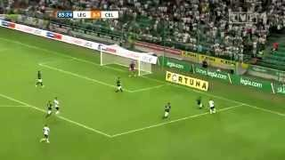 Video Legia Warszawa vs Celtic Glasgow 4:1   Skrót Meczu   All Goals&Highlights    30-07-2014    MP3, 3GP, MP4, WEBM, AVI, FLV Desember 2018