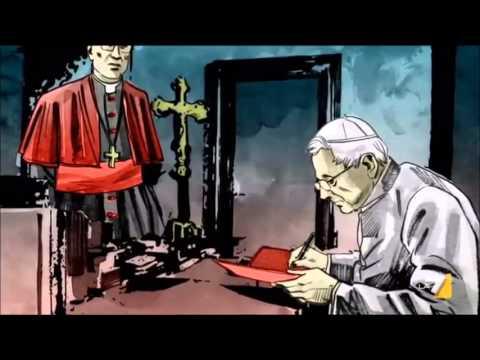 il motivo delle dimissioni di papa benedetto xvi.