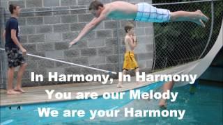 Harmony - 2015 Theme Song