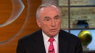 NYPD commissioner: FBI director's comments on police-minority relations resonate