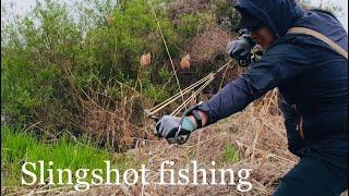 Video РЫБАЛКА НА САЗАНА ОНЛАЙН, SLINGSHOT FISHING ONLINE MP3, 3GP, MP4, WEBM, AVI, FLV Juli 2019