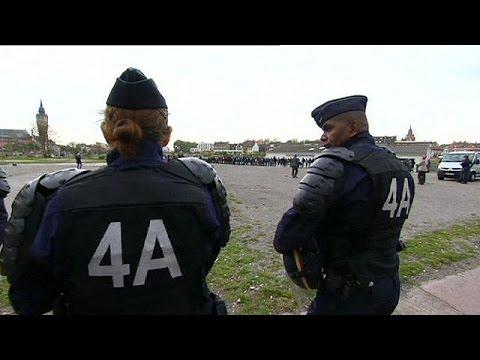 Fransa'da göçmen sorunu büyüyor