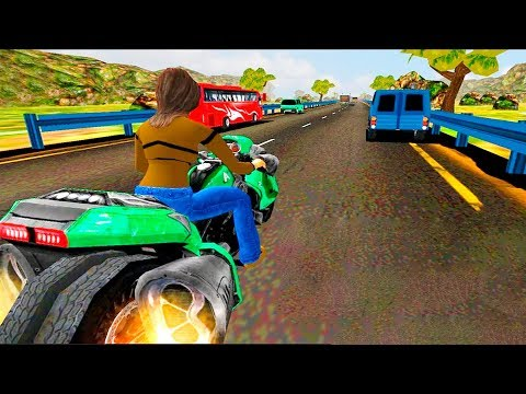 Bike Racing Games – Moto Madness 2 -3D Racing Bike – Gameplay Android free games