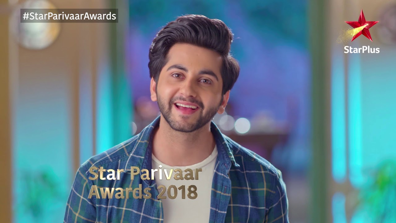 Star Parivaar Awards 2018 | Radhe's Invite