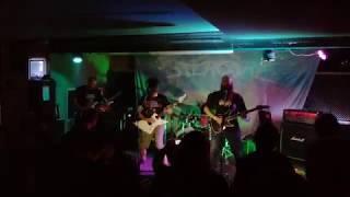 Video Performed - War (Live, 2018)