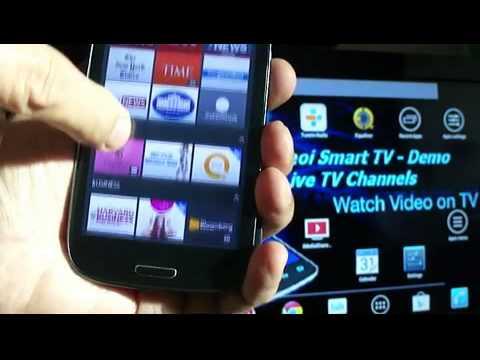 Video of ARTE TV live deutsch french TV