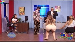 Video El Cholito en el Casting El Show de la Comedia MP3, 3GP, MP4, WEBM, AVI, FLV September 2018