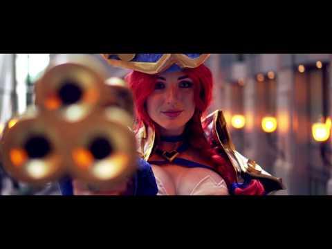 Captain Miss Fortune Music Video