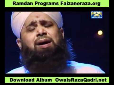 Video Aye Sabz Gumbad Wale Manzoor Dua Karna By Owais Raza Qadri.FLV download in MP3, 3GP, MP4, WEBM, AVI, FLV January 2017