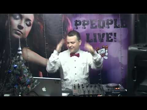 DMC Andrew Good @ Ppeople Live (2015-01-12