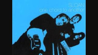 Sloan - G Turns to D