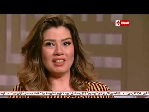 هكذا وصف تامر الصراف زوجته رانيا فريد شوقي