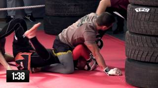 This is a 4 minutes video of the Fight 2 of the TFC Event 1 JungVolk (Moscow, Russia) vs Prague Boys (Prague, Czech Republic).