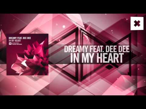 Dreamy feat. Dee Dee - In My Heart FULL (Amsterdam Trance) (видео)
