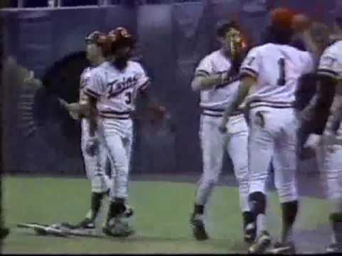 1984 Minnesota Twins