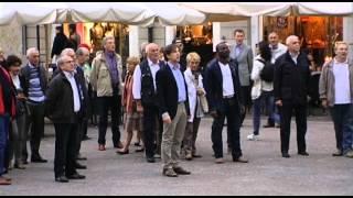 Video Flash Mob Giuseppe Verdi 2 MP3, 3GP, MP4, WEBM, AVI, FLV Agustus 2018