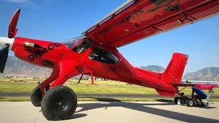 Video DRACO - The Most Badass Monster Bush Plane EVER! MP3, 3GP, MP4, WEBM, AVI, FLV Agustus 2018