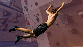 Climbing Sessions     #1: Harry Partridge by Arch Climbing