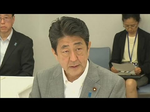Η Ιαπωνία ετοιμάζεται για το Brexit! – economy