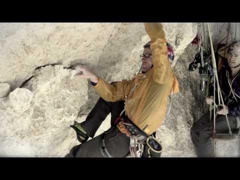 Tři vrcholy Lavareda – Dolomity