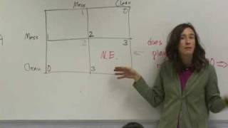 Political Science 30: Politics And Strategy, Lec 11, UCLA