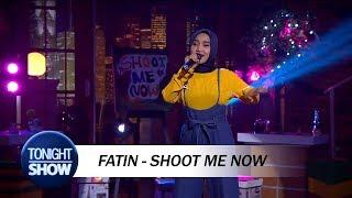 Video Performance Fatin - Shoot Me Now MP3, 3GP, MP4, WEBM, AVI, FLV September 2018
