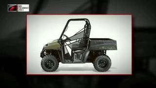 2. 2014 Polaris Ranger 400 Review Oregon