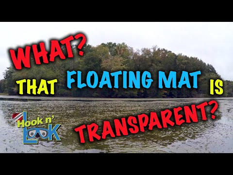 What? That Floating Mat is Transparent?What? That Floating Mat is Transparent?<media:title />