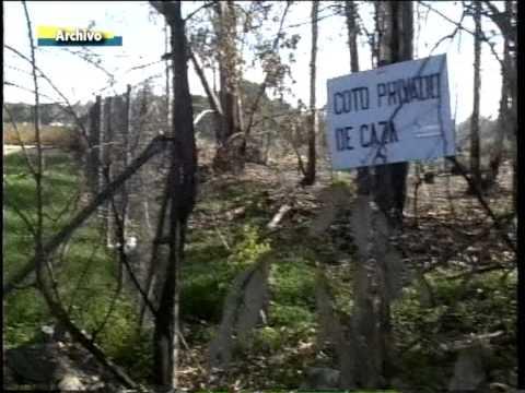 Condenan a demoler un chalet en zona no urbanizable