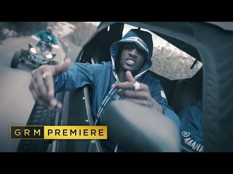 Horrid1 – Sip [Music Video] | GRM Daily