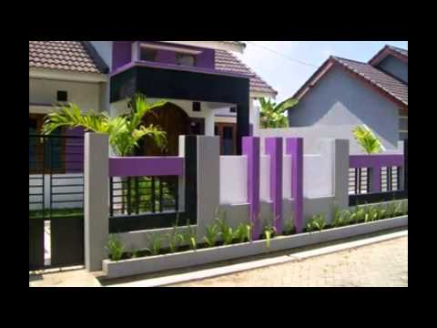 Search Results For Superb Foto Pagar Rumah Minimalis Collection