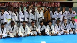 Muju-gun South Korea  city photos gallery : Taekwondowon Expo Muju South Korea 2015