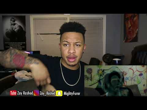 Moses - Love Me (Official Music Video) Reaction Video