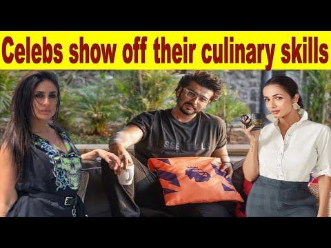 Kareena, KJo, Pratik Gandhi, Arjun Kapoor and Malaika Arora to flaunt culinary skills in a show.