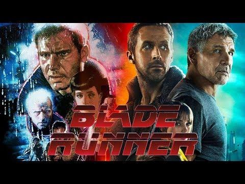 """Gary Numan - Bed of Thorns (""""Blade Runner"""" Music Video ᴴᴰ)"""