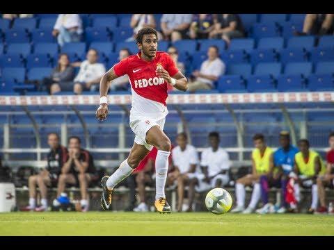 TGV Jordi Mboula !!! - AS MONACO