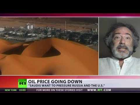 oil - Asia Times corrsepondent Pepe Escobar says Saudi Arabia has unleashed an economic war against selected oil producers and this strategy masks the House of Saud's real agenda. Read Pepe's...