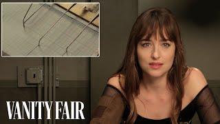 Download Video Dakota Johnson Takes a Lie Detector Test | Vanity Fair MP3 3GP MP4