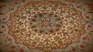 Bukharian Carpet Weaving