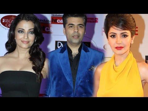 Karan Johar Excited To Direct Aishwarya Rai Bachch