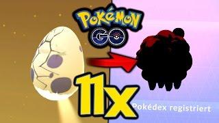 DIE SELTENSTEN GEN 2 POKÉMON IN 10KM EIERN | Pokémon GO deutsch, pokemon go, pokemon go ios, pokemon go apk
