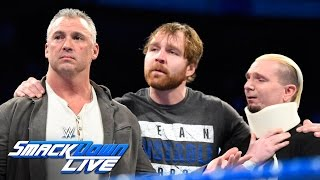 Nonton Aj Styles Challenges James Ellsworth To A Ladder Match For A Contract  Smackdown Live  Nov  22  2016 Film Subtitle Indonesia Streaming Movie Download