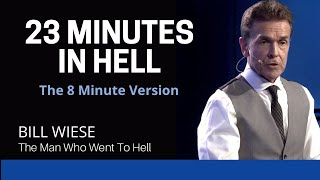 Video Bill Wiese (Man Who Went To Hell) - 23 Minutes in Hell (8 Minute Version) MP3, 3GP, MP4, WEBM, AVI, FLV Maret 2019