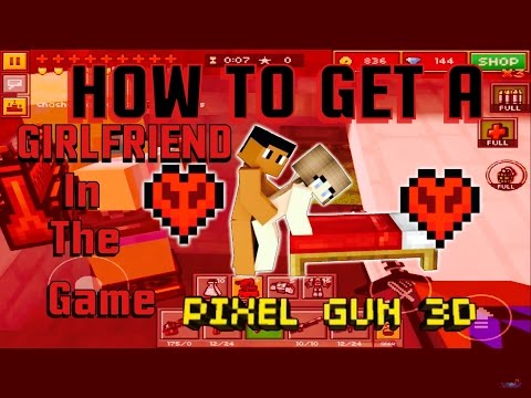 Video Pixel Gun 3D ~ HOW TO GET A GIRLFRIEND ON PIXEL GUN 3D download in MP3, 3GP, MP4, WEBM, AVI, FLV January 2017
