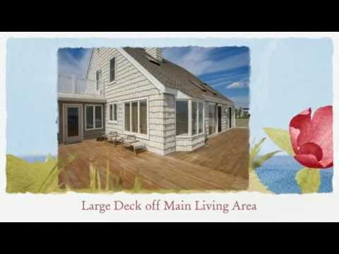 Beachfront Home for Sale on the Delaware