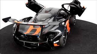 AUTOart McLaren P1 GTR