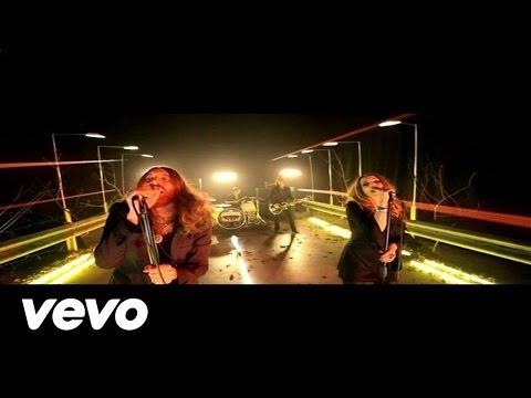 The Answer - Nowhere Freeway ft. Lynne Jackaman