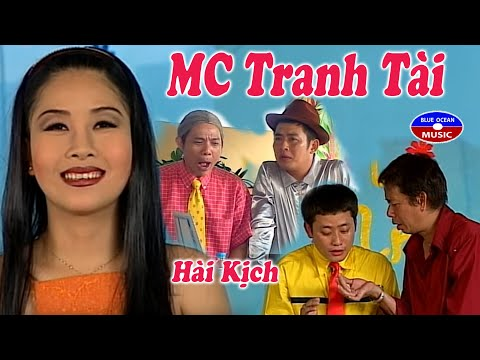 Tấn Beo Làm MC