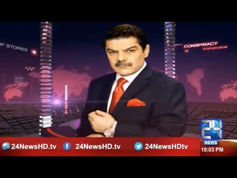 Khara Such With Mubasher Lucman(Deaths due to Steroids used in Gyms ) | 25 December 2016